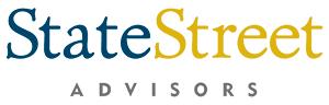 State Street Advisors Logo